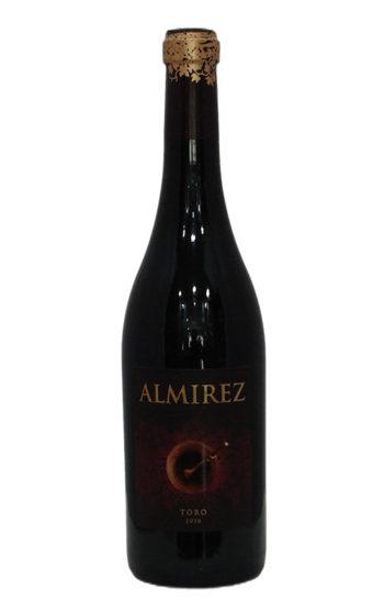 Toro Almirez 2017-2018 0.75L