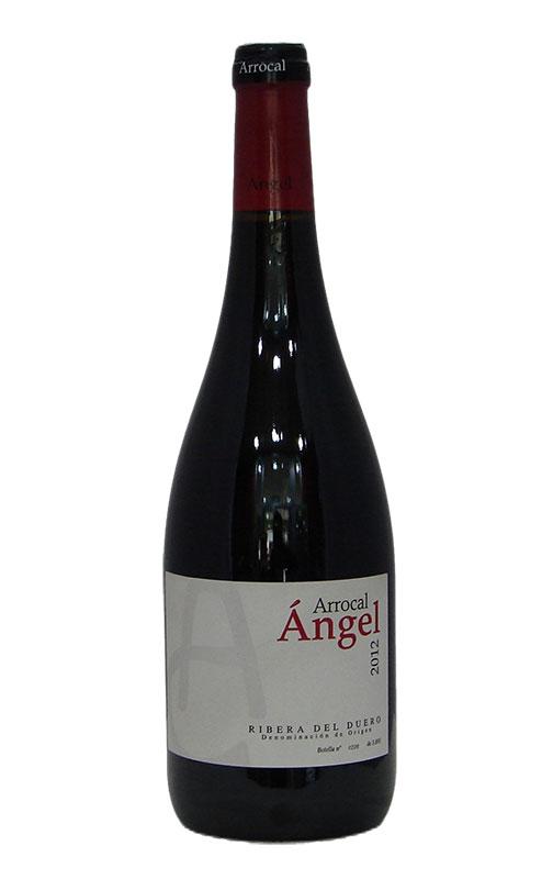 Ribera del Duero Arrocal Angel 2014