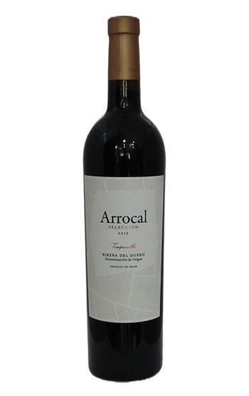 Ribera del Duero Arrocal Seleccion 2015