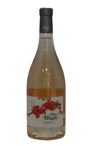 Rioja Muga Flor de Muga Rose 2018 0.75l