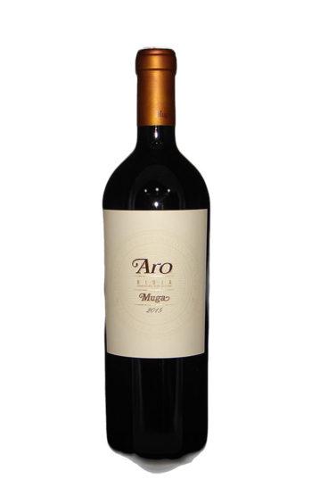 Rioja Muga Aro 2015