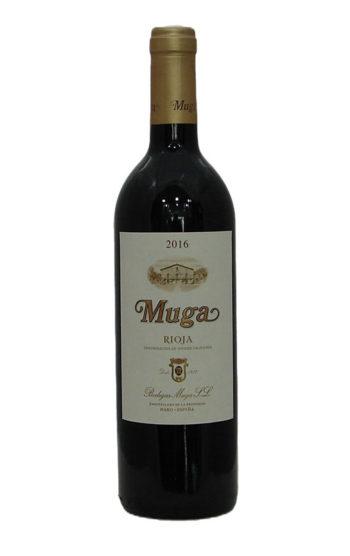 Rioja Muga Crza 2016