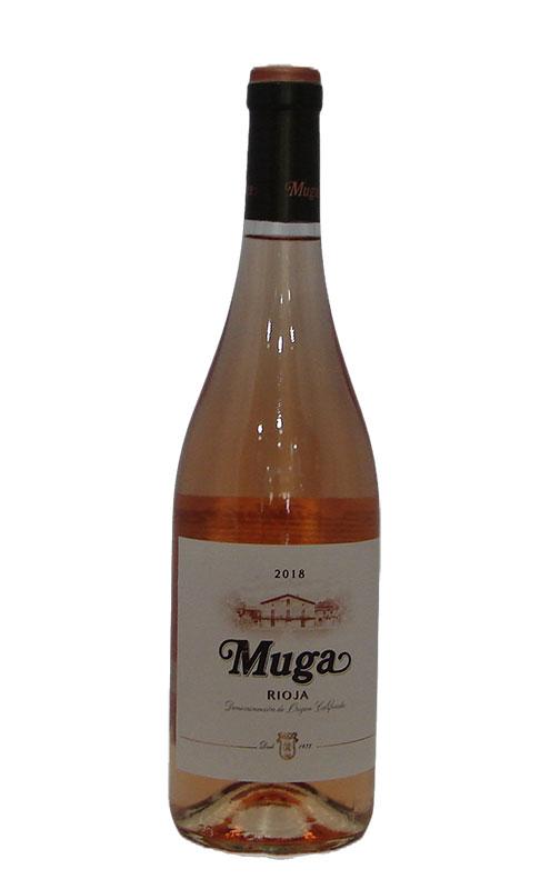 Rioja Muga Rosado 2018
