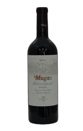 Rioja Muga Seleccion Especial 2015