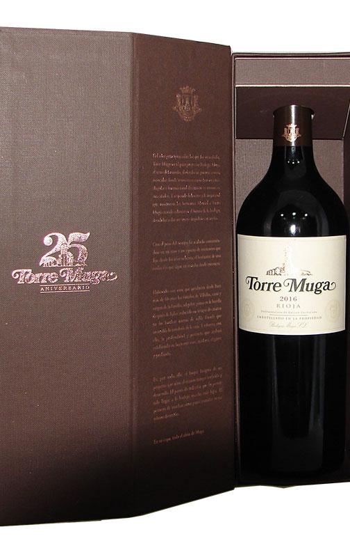 Rioja Muga Torre Muga 2016