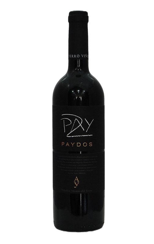 Toro Paydos 2014