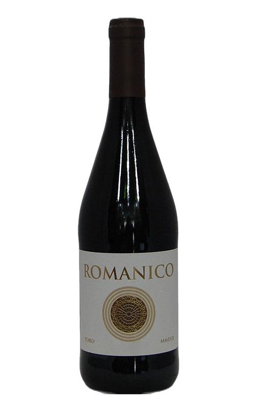 Toro Romanico 2017